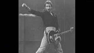 Pete Townshend - If You Live and Young Man Blues 1996