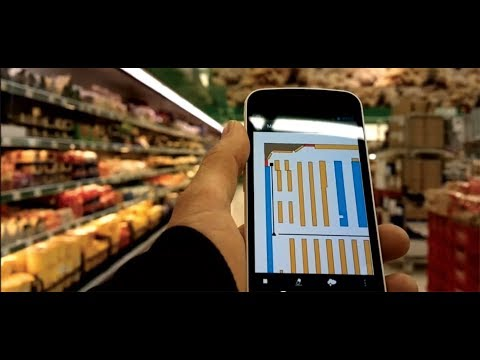 What is Indoor Positioning System and how does it work?