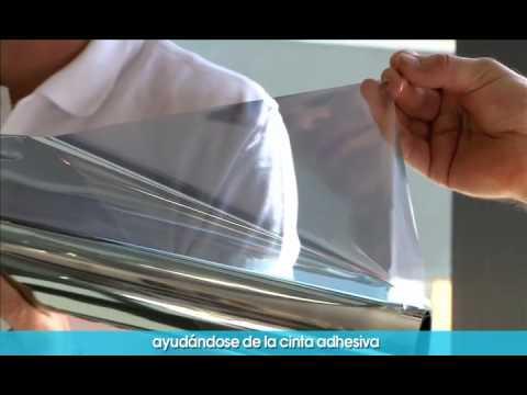 Laminas solares PROSOL - Instrucciones de montaje -