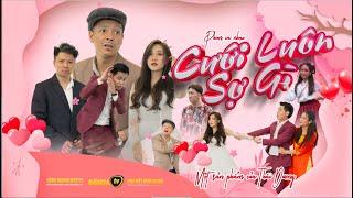 Phim ca nhạc | CƯỚI LUÔN SỢ GÌ | Thái Dương - Linh Hương Trần - Nguyễn Tú | Parody Official MV