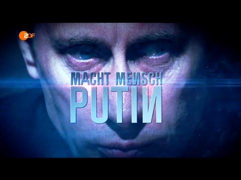 Немецкое телевидение выпустило разгромный фильм о Путине