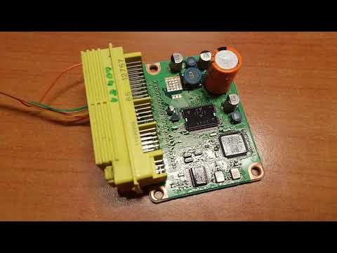 CarProTool Programmer CPT  EEPROM Programmer Activation