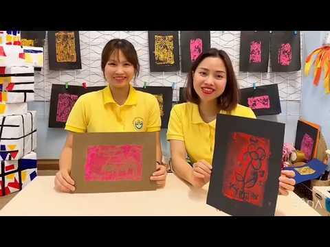 MAMA TV Vlog 5 nhảy theo nền nhạc bài hát  Việt Nam Ơi