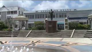 preview picture of video 'Barbados 2009 - Bridgetown'