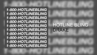 Drake   Hotline Bling Official Video   OUT NOW