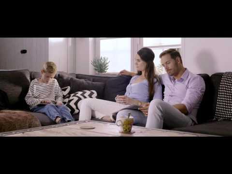 Afbeelding: Bekijk video: Keje Raamdecoratie