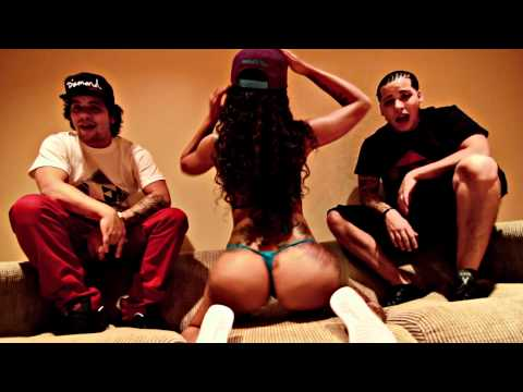 """Feddi Twinz - """"About Me"""" Official Video"""