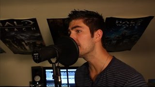 bring me the horizon, Bring Me The Horizon Oh No Cover (Vocal Cover - SixFiction) Feat. Halo