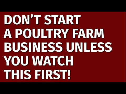 , title : 'How to Start a Poultry Farming Business | Including Free Poultry Farming Business Plan Template