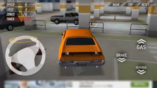 7 Most Popular Parking Games For android