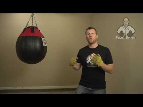 Fight Strategy for TALLER guys - How to use height as an advantage in a fight - Fight Smart
