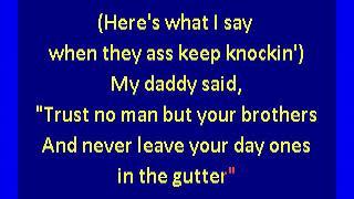 Denzel Curry    RICKY (karaoke)