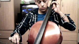 My Everything- Gateway Worship Cello Cover