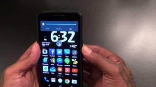 Google Nexus 6 Spigen Slim Armor Case