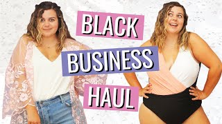 Buying Products From Black Owned Small Businesses!