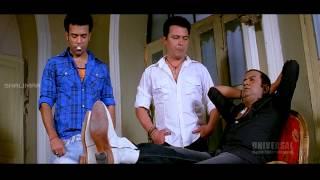 Zabardast  Sajid Khan Comedy Scenes Back To Back Part 02