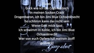 K.I.Z.   Jimi Blue Lyrics