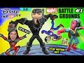 Fgteev Marvel Battlegrounds 1 4 Player Disney Infinity