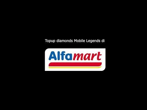 Cara Bayar Codashop di Alfamart