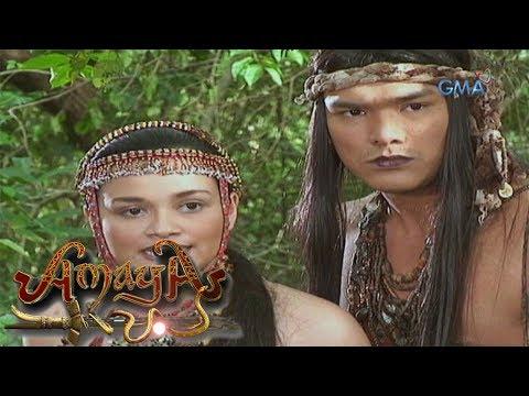 Amaya: Full Episode 103