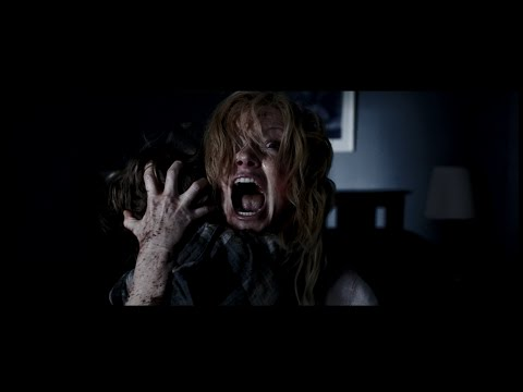 The Babadook International TV Spot