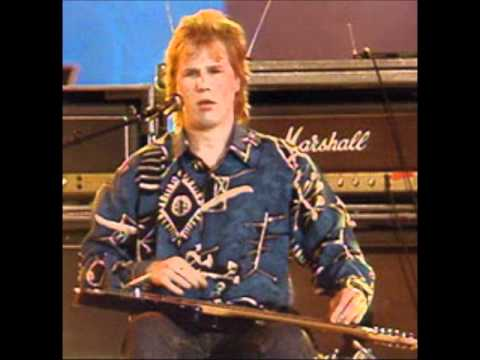 For Jeff - A Trbute to Jeff Healey