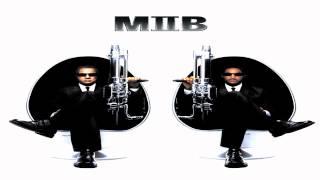 Men In Black 2 (2002) Black Suits Comin' (Nod Ya Head) (Soundtrack OST)