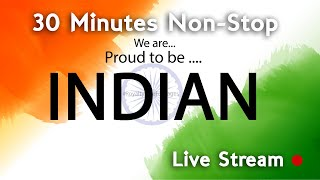 15 August Independence day live stream | 15 august whatsapp status | Indian Flag Motion Background