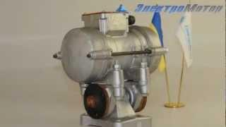 Вибратор ИВ-101Б от компании ПКФ «Электромотор» - видео