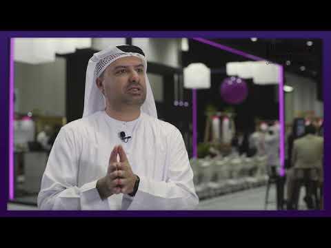 Dubai Blockchain Centre
