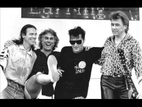 Golden earring Mission impossible live @ the beachconcert 1986