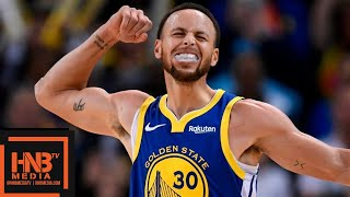 Golden State Warriors vs Cleveland Cavaliers Full Game Highlights | April 5, 2018-19 NBA Season