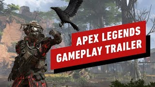 """""""Apex Legends""""; A Free-To-Play Battle Royale """"Titanfall"""" Style Game Announced An"""