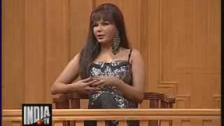 Rakhi Sawant, The Swayamvar Girl, in Aap Ki Adalat (Part 5) - India TV