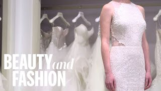How to Pick the Perfect Wedding Dress For Your Body Type