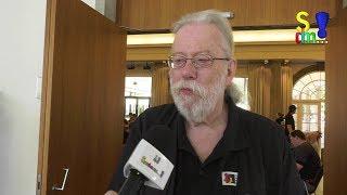 Deutsche Mannschaftsmeisterschaft im Brettspiel DMMiB - Peter Janshoff im Interview