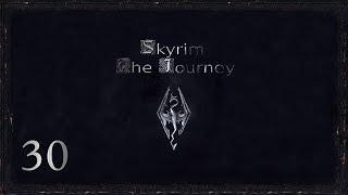 Skyrim: The Journey - 30 часть (Гильдия Охотников)