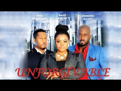 Unforgivable Nigerian Nollywood Yoruba Movie Review