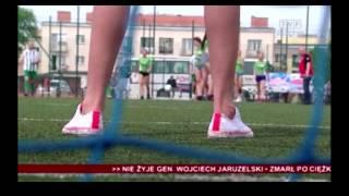 preview picture of video 'TVP Olsztyn - relacja z Barczewa'
