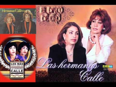 Las Hermanas Calle - La cuchilla