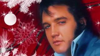 Elvis / Merry Christmas Baby !!