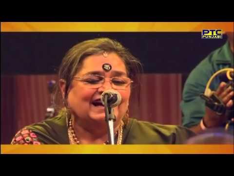 """Usha Uthup : """"First 'Madraasan' to sing Punjabi Song"""""""