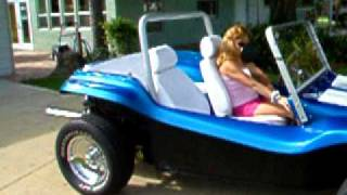 Dune Buggy Part 3 The Finale