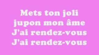 Singing Nun - Sœur Sourire - Mets ton joli Jupon