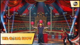 The Kelvin Family - The Gong Show