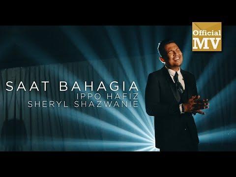 ost pujaan hati kanda  ippo hafiz feat  sheryl shazwanie   saat bahagia  official music video