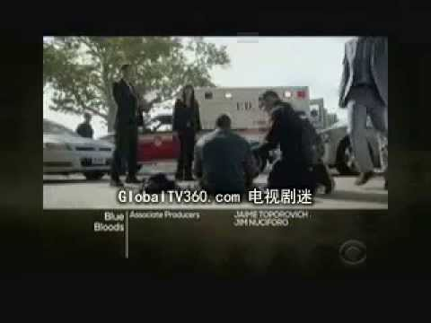 Blue Bloods 6.07 (Preview)
