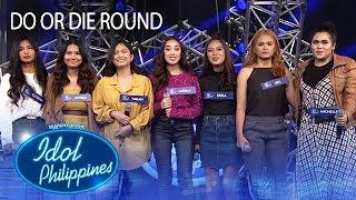 "Idol Hopefuls sing ""Himala"" | Do or Die Round | Idol Philippines 2019"