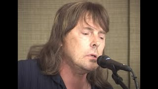 Dokken - Alone Again (Acoustic Promotional Performance)