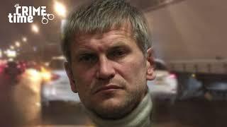 В Москве задержан вор «в законе» Вася Воскрес